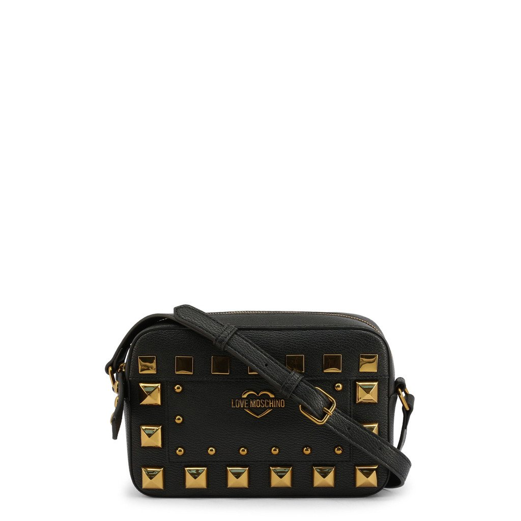 Love Moschino Women's Crossbody Bag Various Colours JC4286PP0BKO - black NOSIZE