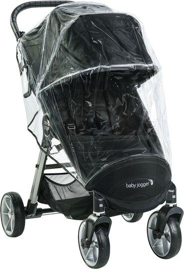 Baby Jogger 4 Wheel City Mini 2 Regntrekk
