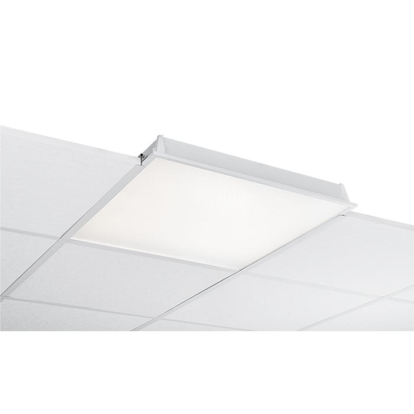 LED-kattoupotuspaneeli C90-R625X625 MP, 3 000 K