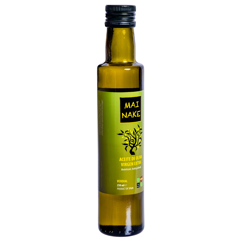 Ekstraneitsyt-oliiviöljy 250ml - 50% alennus