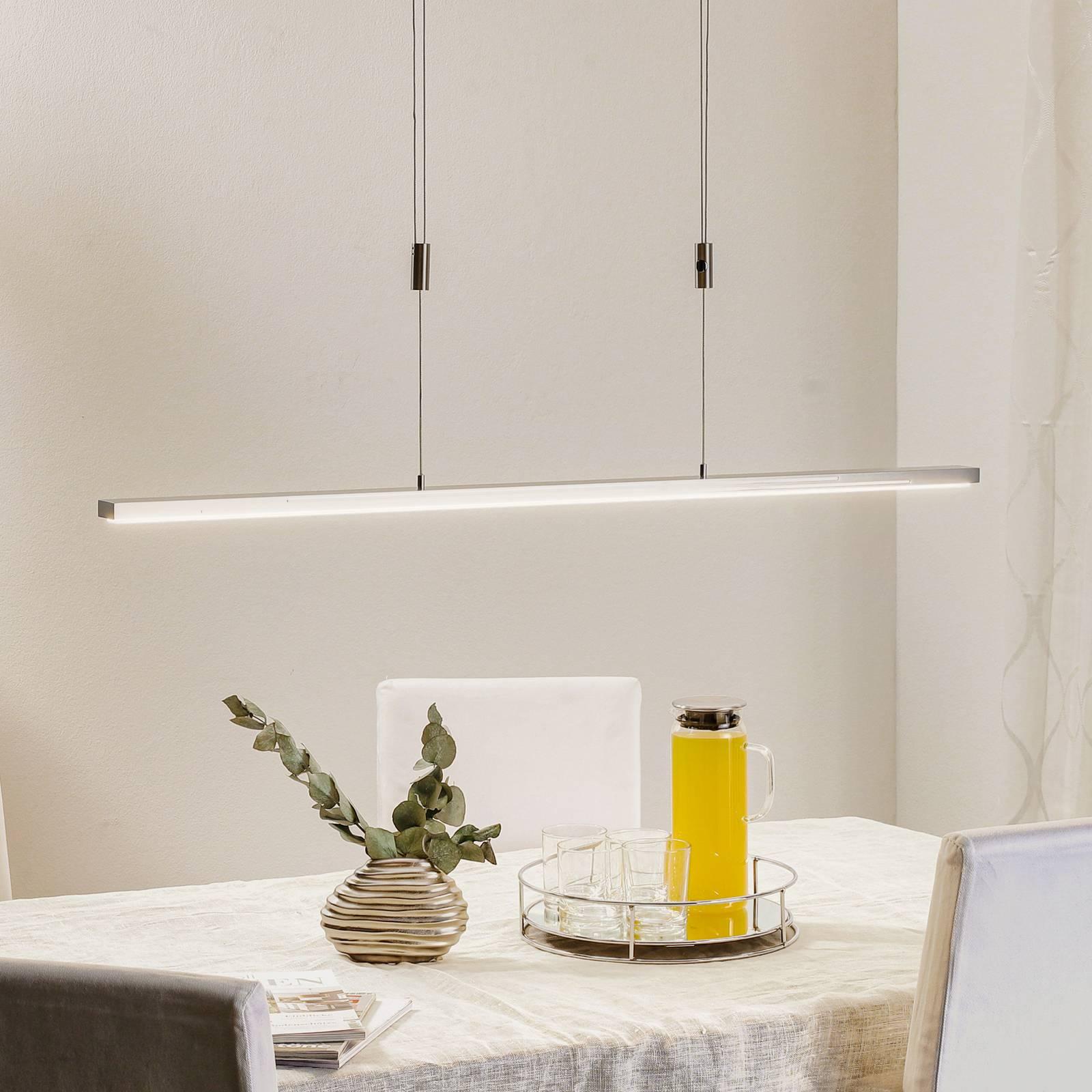 BANKAMP Swing LED-riippuvalo, Smart-Home-yhteys
