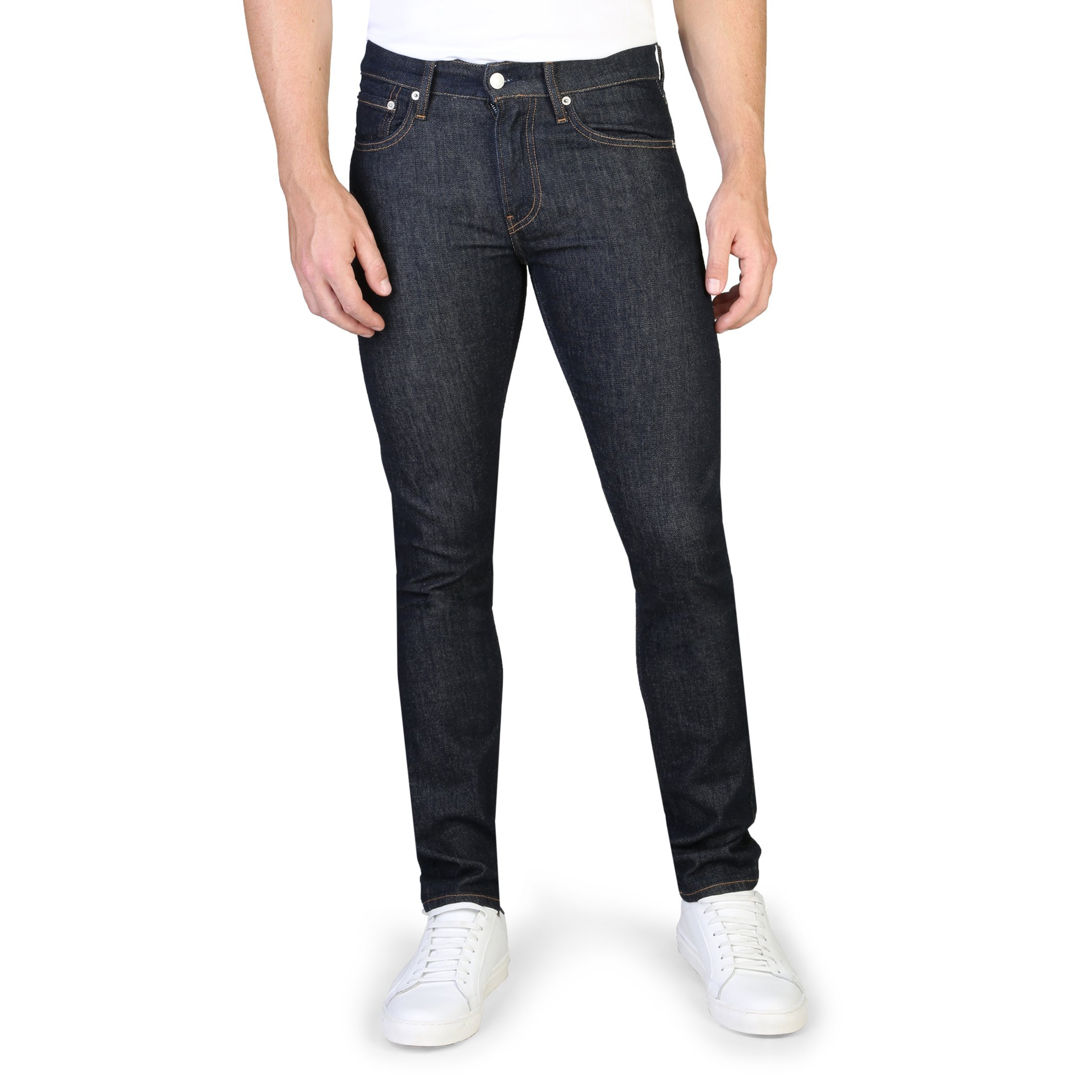 Calvin Klein Men's Jeans Blue 350085 - blue-1 30