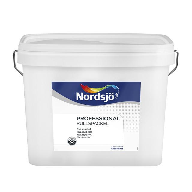 RULLSPACKEL PROFESSIONAL 15L NORDSJÖ