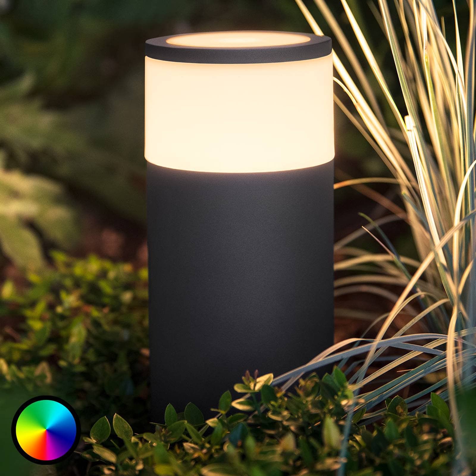 Philips Hue-LED-sokkellampe Calla utvidelse