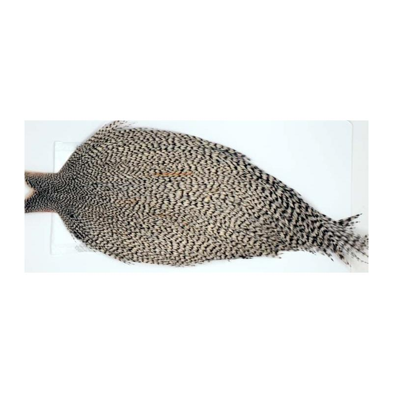 Whiting High & Dry 1/2 Cape - Grizzly