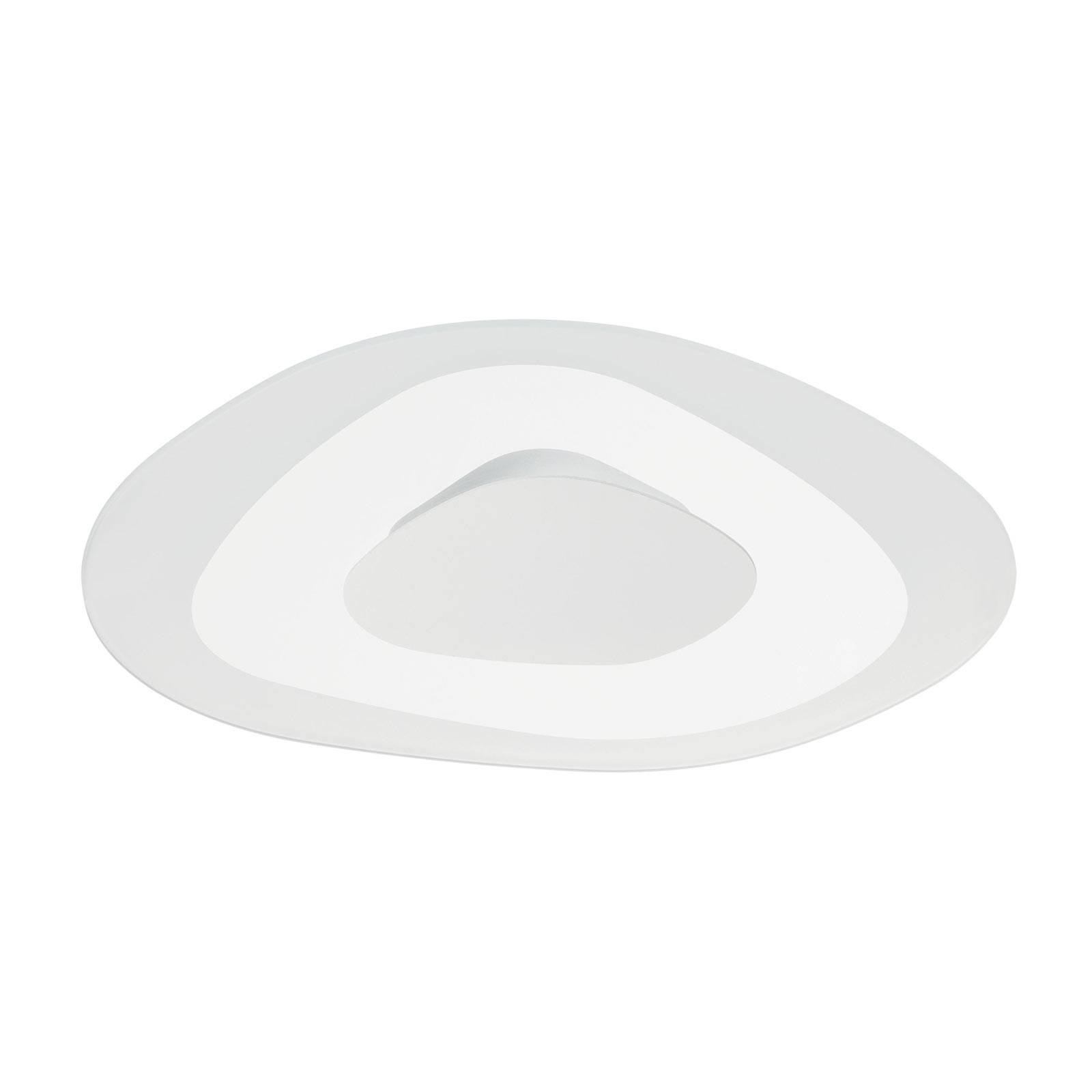 LED-kattovalaisin Antigua S, 41 cm