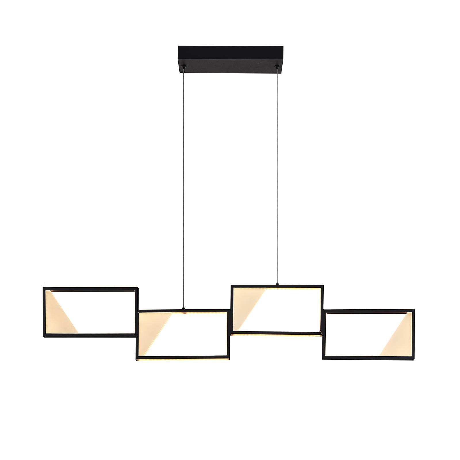 Lindby Fotini -LED-riippuvalaisin