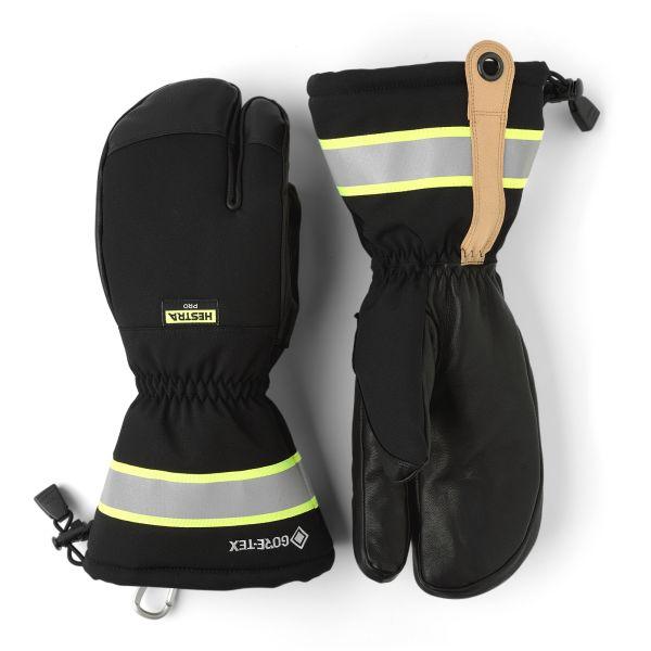 Hestra Job GORE-TEX Pro Työkäsineet musta, vedenpitävä 8