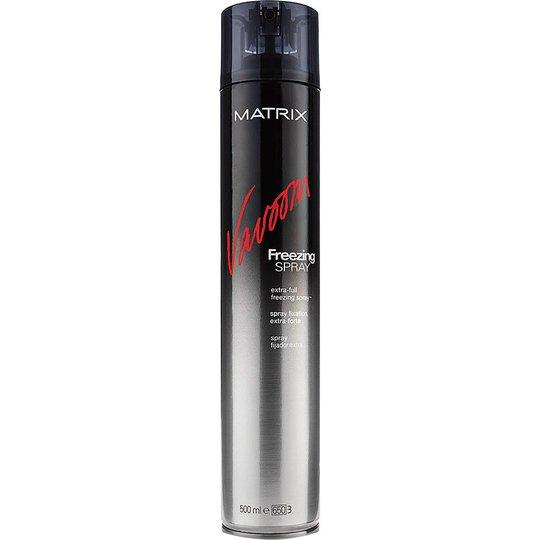 Matrix Vavoom Extra Full Freezing Spray, 500 ml Matrix Hiuslakat