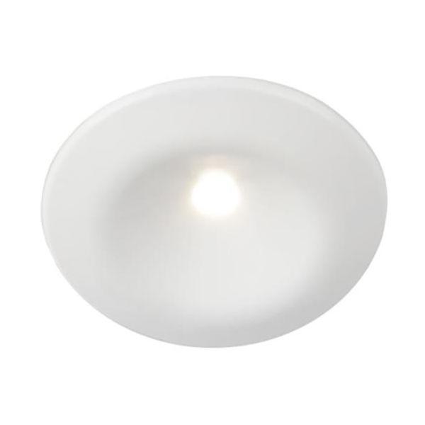 Hide-a-Lite Spot Mini Minialasvalo valkoinen, 3000 K