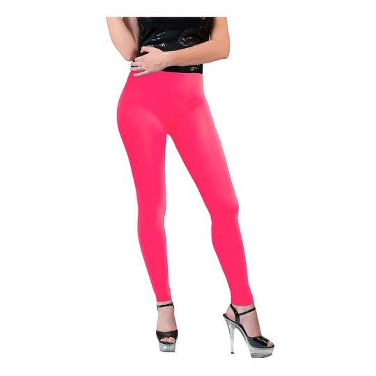 Leggings Rosa Neon - One size
