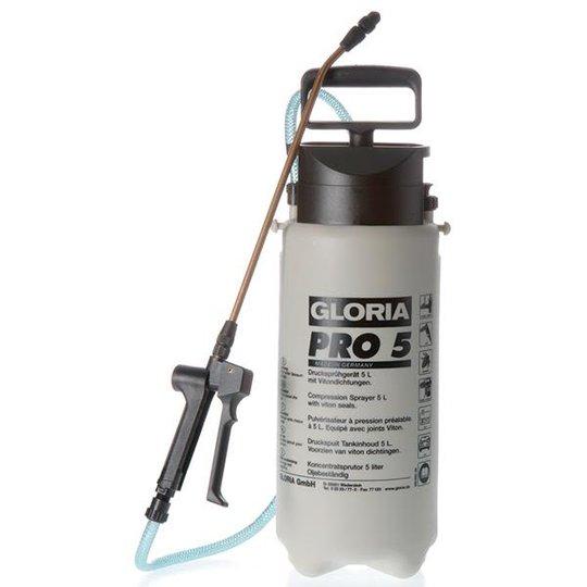 Gloria Pro 5 Painesumutin 5 litraa