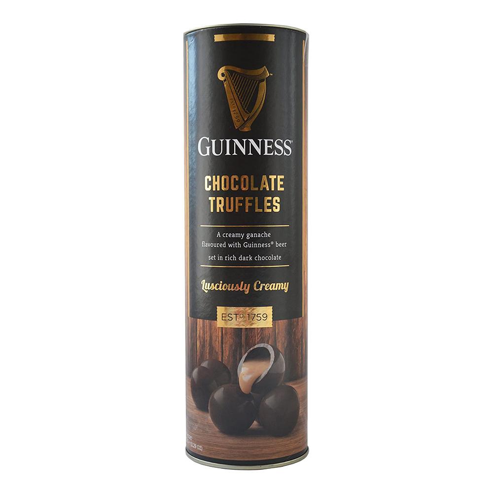 Guinness Chokladtryfflar