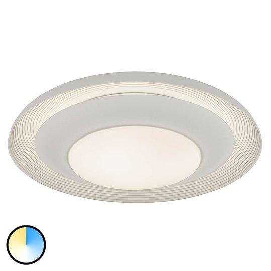 Vaihdeltava valon väri LED-kattovalaisin Canicosa