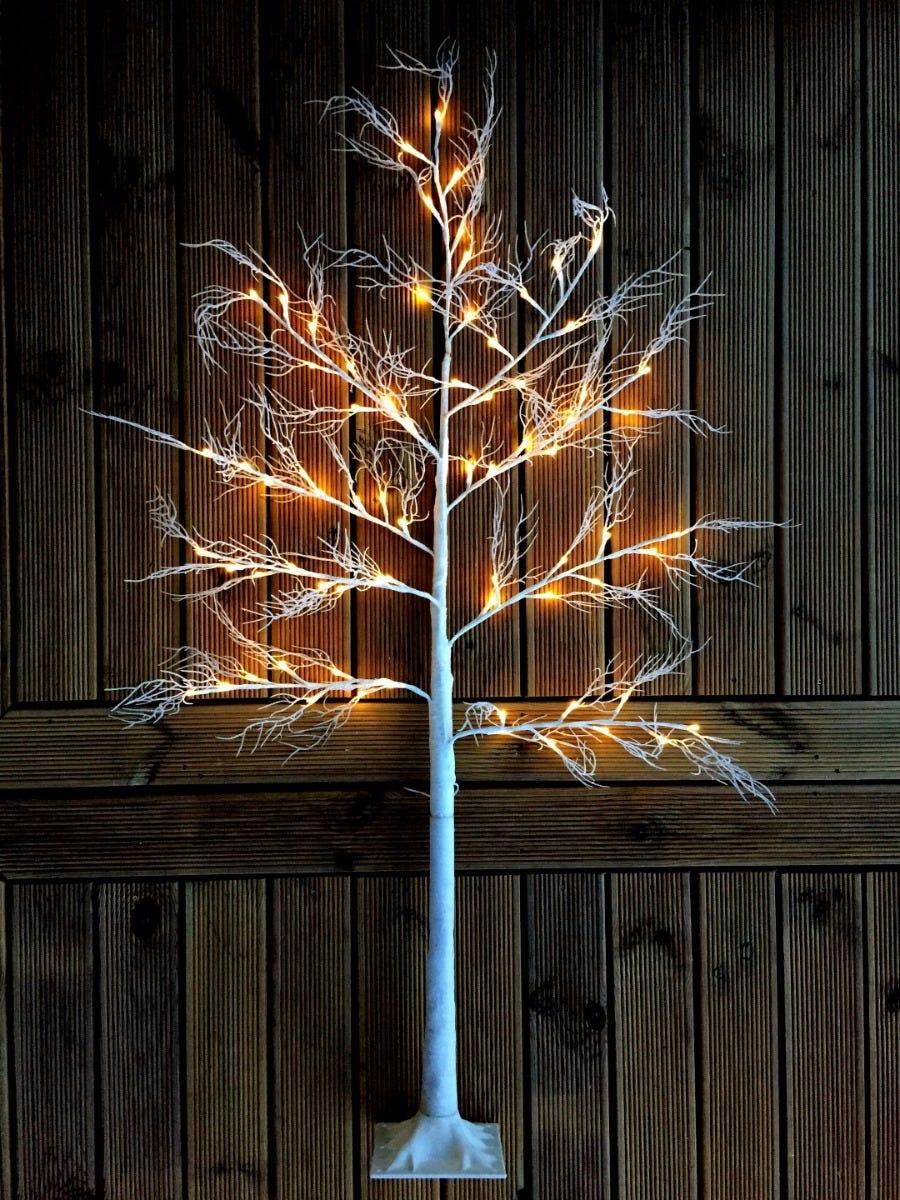 LightsOn Dekorasjonstre LED Tundra