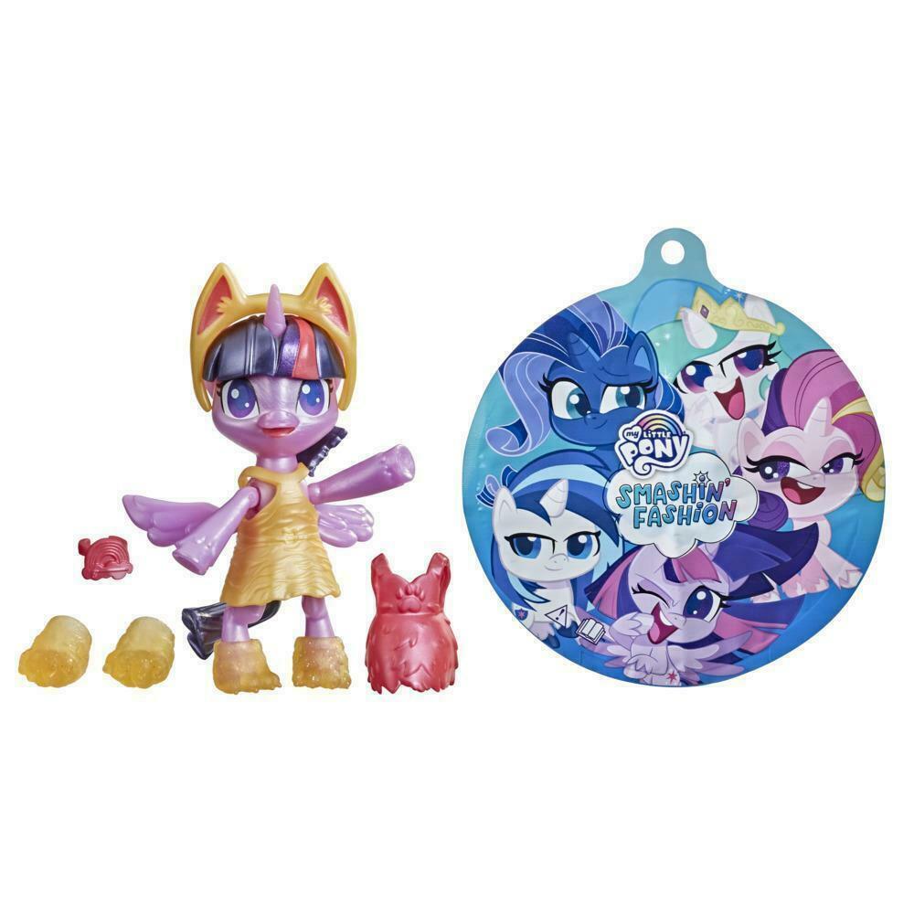My Little Pony - Smashin Fashion - Twilight Sparkle (F1756)