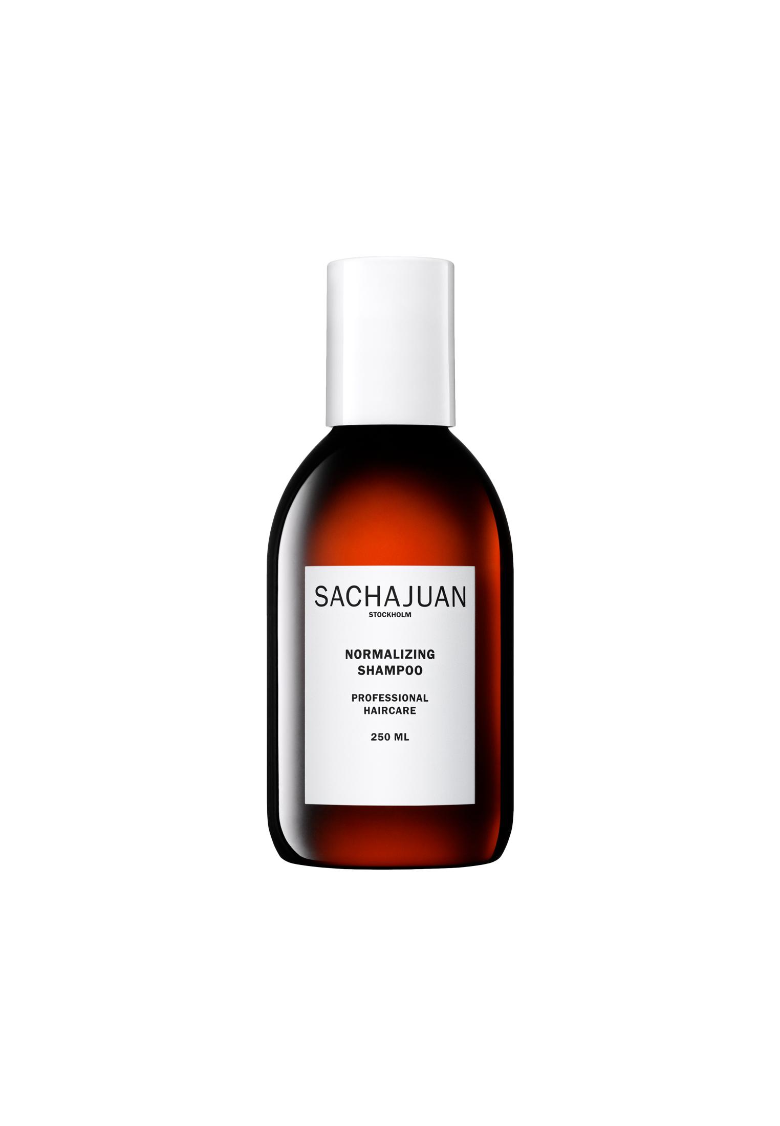 SACHAJUAN - Normalizing Shampoo - 250 ml