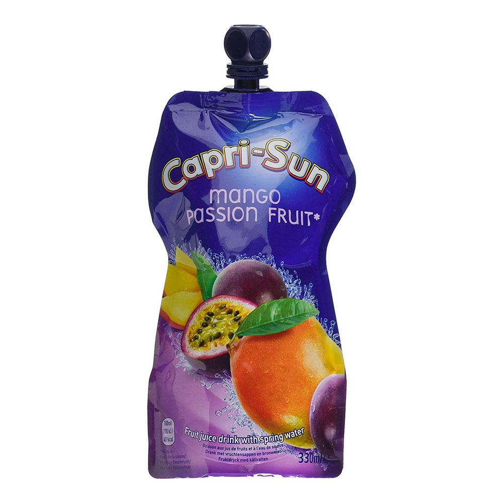 Capri-Sun Mango & Passionsfrukt - 1-pack
