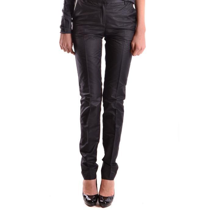 Dolce & Gabbana Women's Trouser Black 164293 - black 40