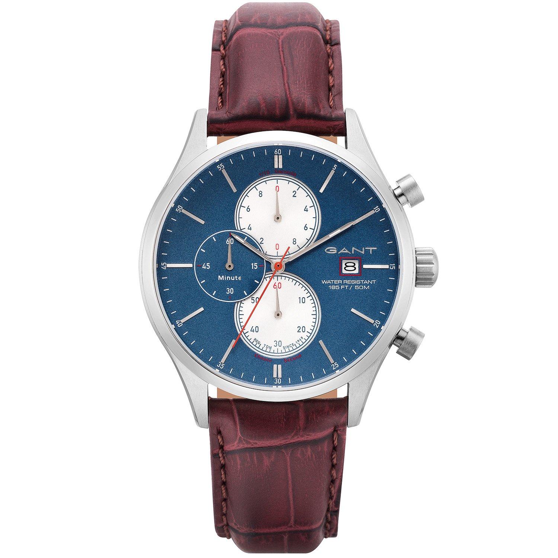 Gant Men's Watch Silver WAD7041199I