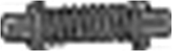 Jousi, pakoputki BOSAL 251-669