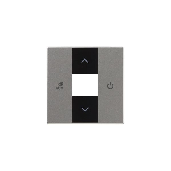 ABB Impressivo 6220-0-0180 Keskiölevy Alumiini