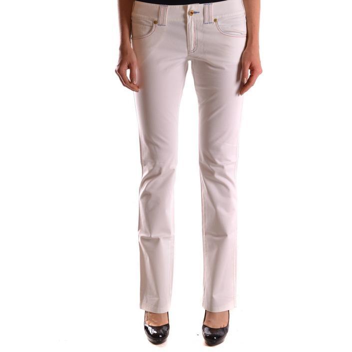 Armani Jeans Women's Jeans White 160785 - white 29