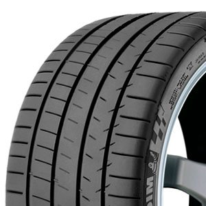 Michelin Pilot Super Sport 315/35R20 110Y XL K1