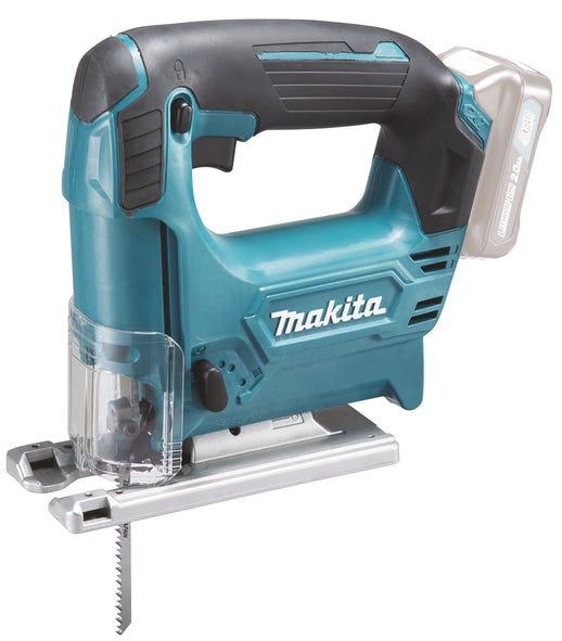Makita Stikksag JV101DZ CXT 10.8V (uten lader og batteri)