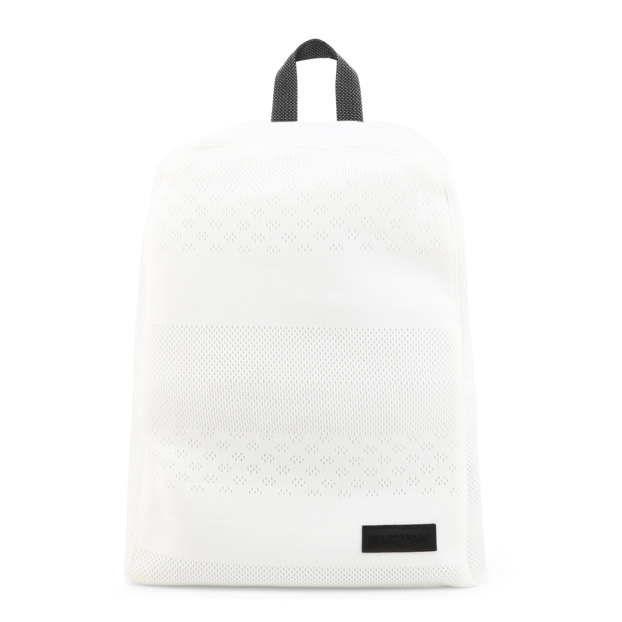 Eastpak Unsiex PADDED-PAKR Backpack Various Colours EK620_C39 - white NOSIZE