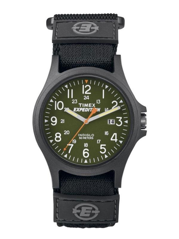 TIMEX Expedition TW4B00100 - Herrklocka
