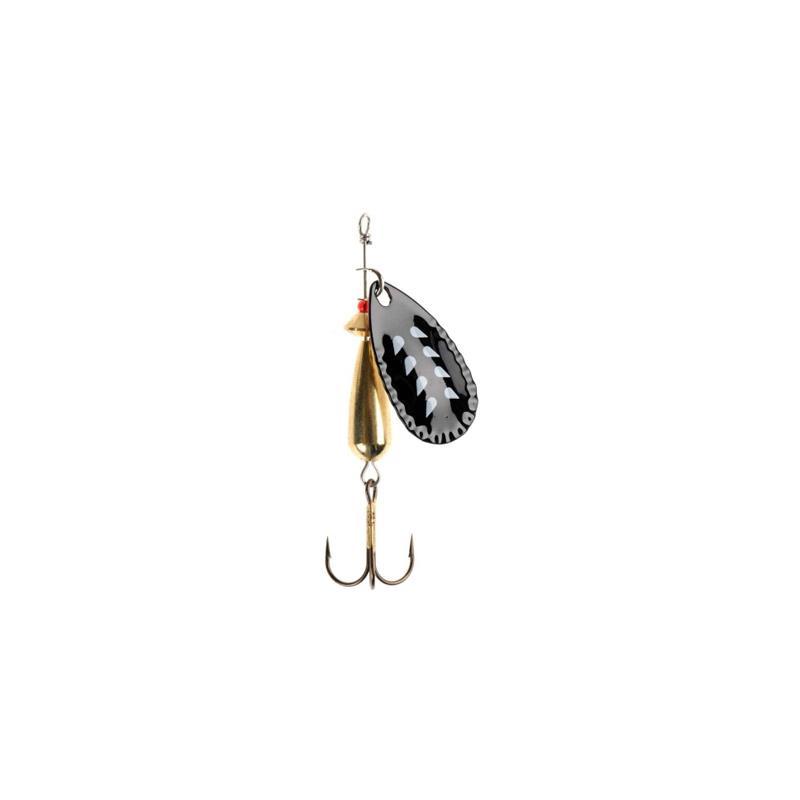 Droppen Zebra 6g Kjøp 8 spinnere få en gratis slukboks