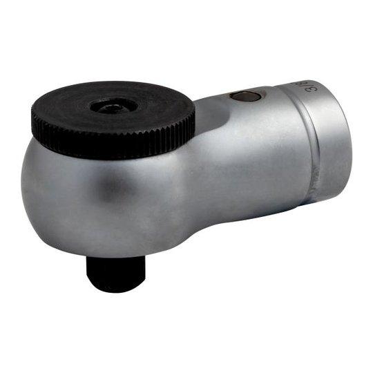 Bahco 16R-1/2 Räikkäpää Neliövääntiö 1/2 tuumaa, 420 Nm