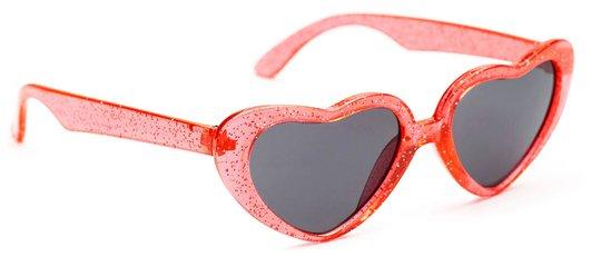 Minibrilla Vendela Solbriller, Pink, 3-6 År