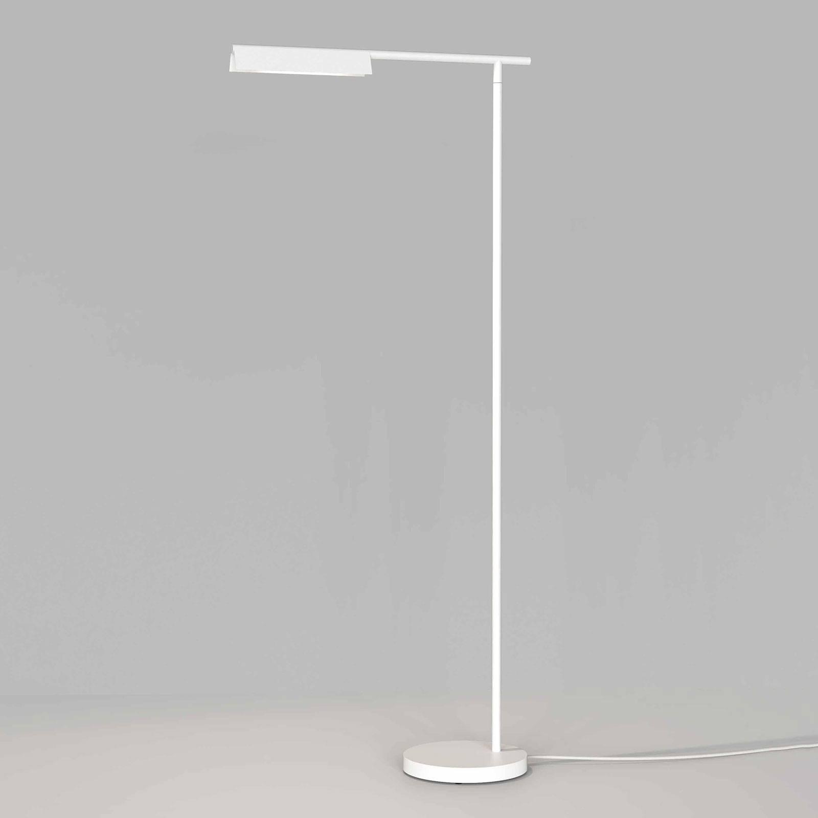Astro Fold -LED-lattiavalo, mattavalkoinen
