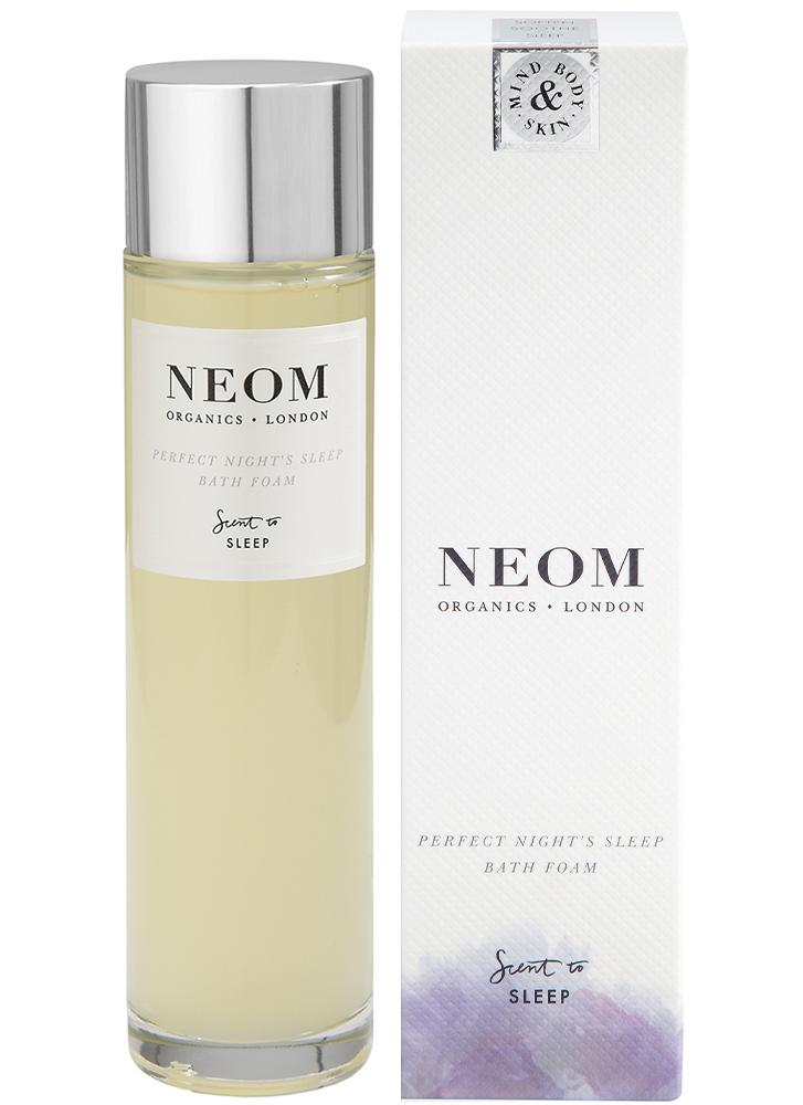 Neom Perfect Night's Sleep Bath Foam