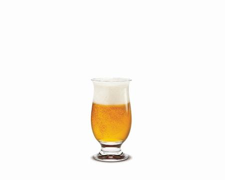 Idéelle Ölglas klar 25 cl