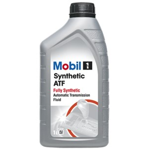 Mobil 1 Synthetic ATF, Universal