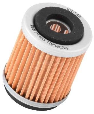 Öljynsuodatin K&N Filters KN-143