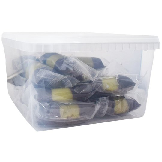 Hel Låda Punschrullar 20-pack - 55% rabatt
