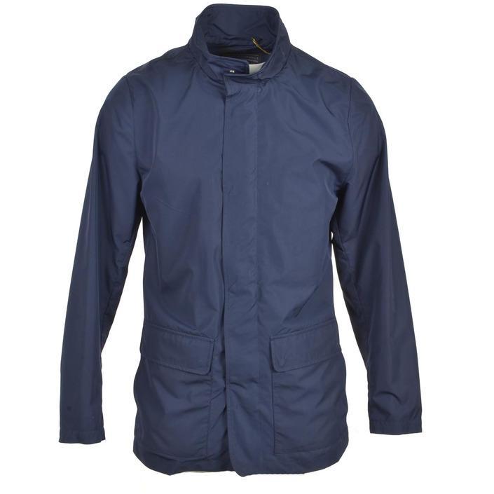 Paul&shark Men's Jacket Blue 219772 - blue L
