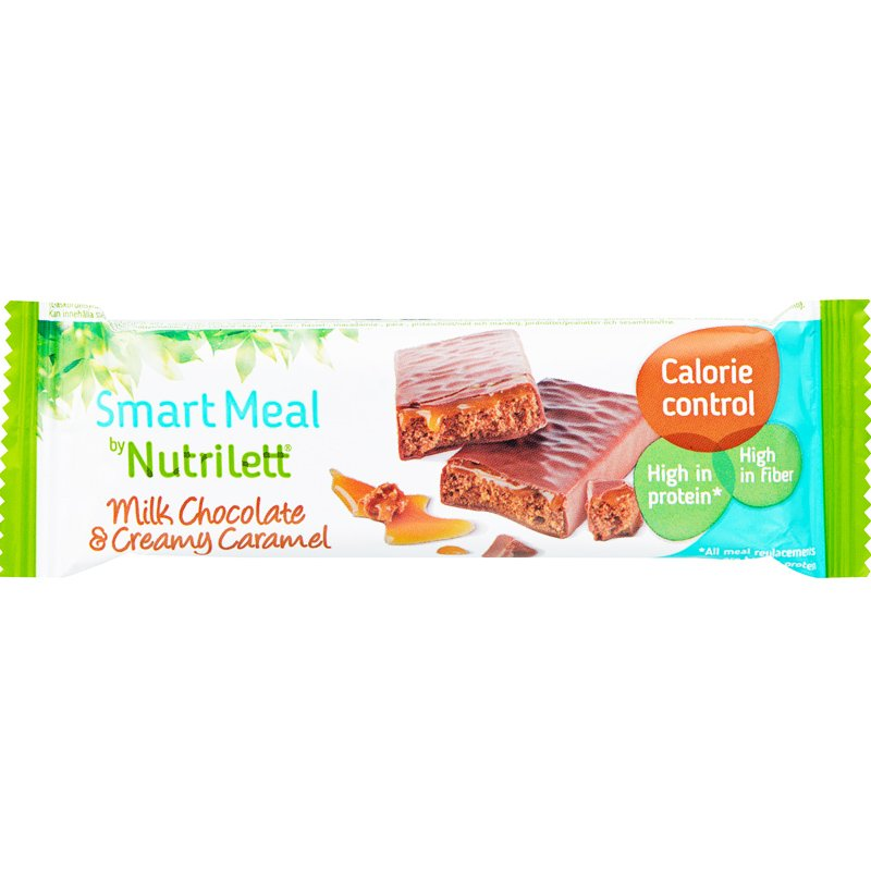 Ateriankorvikepatukka Suklaa & Toffee - 20% alennus