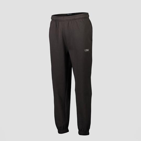 Essential Sweat Pants, Dark Grey