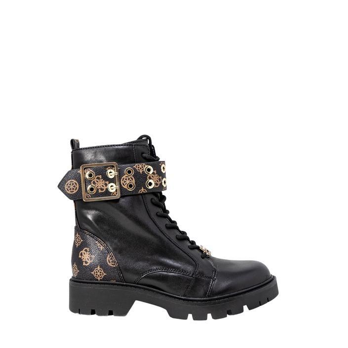 Guess Women's Boot Black 305268 - black 35