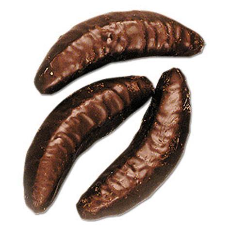 Chokladdoppad Banan 3 kg