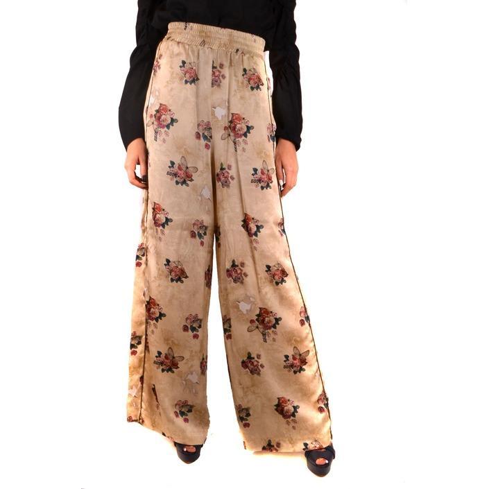 Golden Goose Women's Trouser Multicolor 164854 - multicolor S