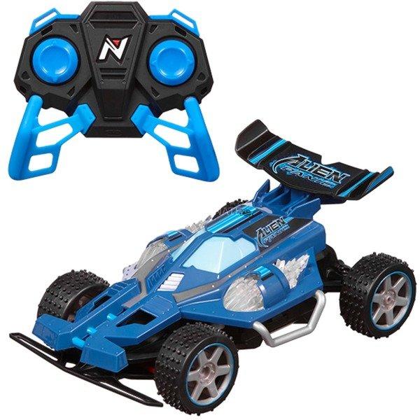 Nikko - Race Buggies 23cm - Lightning Blue (10044)