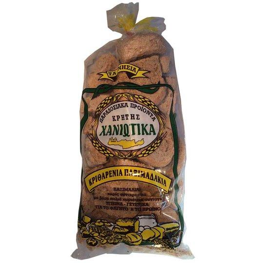 Grekisk skorpa korn - 60% rabatt