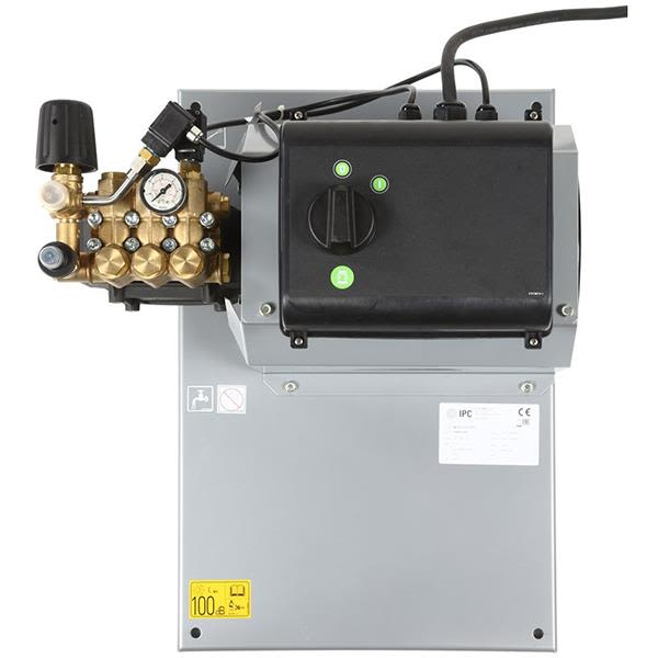 IPC MLC-CD1915PT Høytrykkspumpe