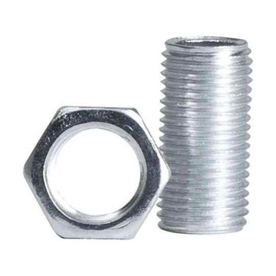 Gelia 100000920 Liitinsarja 20 mm, muttereilla